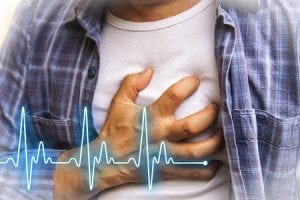 attorney for misdiagnosis of heart attack and heart disease, md